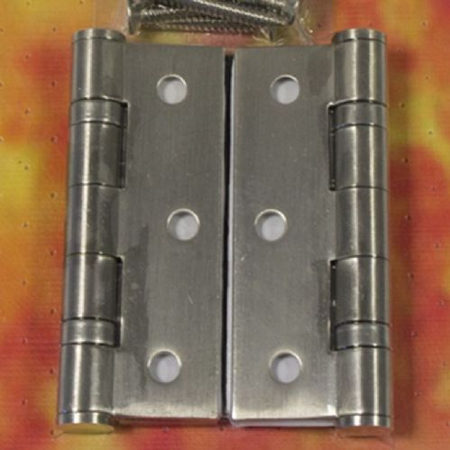 Fire Rated Grade 7 Ball Bearing Hinges (SSS)